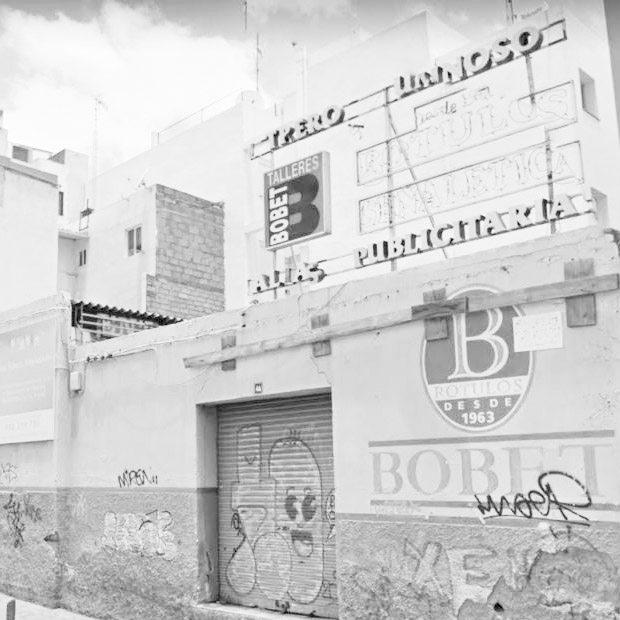 BOBET-1963