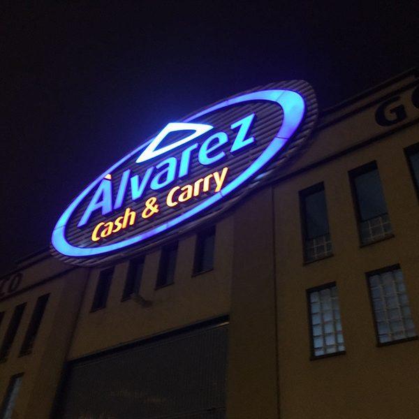 Álvarez Cash & Carry