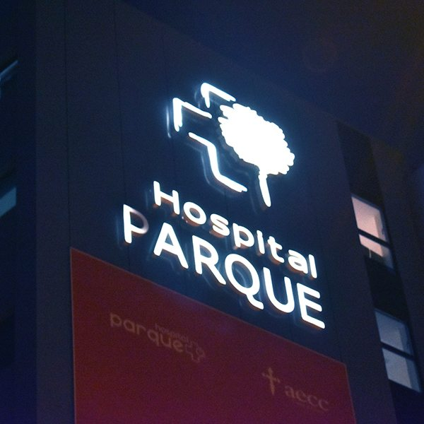 Hospital Parque