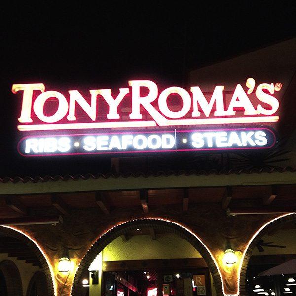 Tony Roma´s