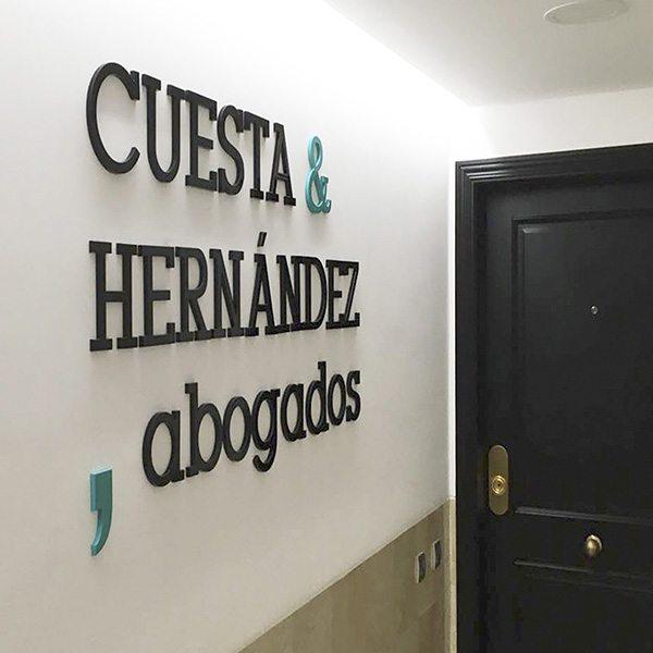 Cuesta & Hernández Abogados