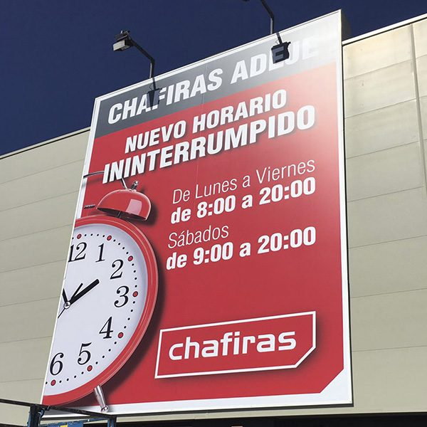 Chafiras